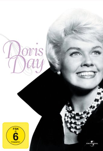 Doris Day Collection [3 DVDs]