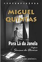 Para Lá da Janela (Portuguese Edition)