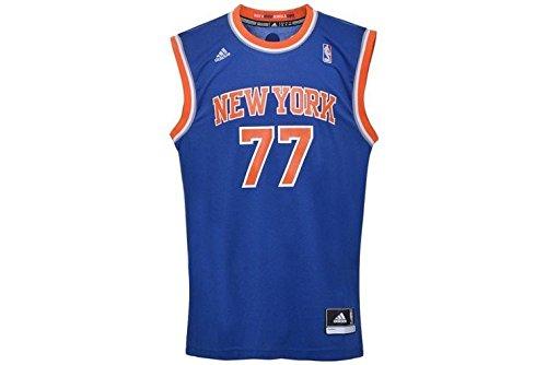 ADIDAS Canotta New York Knicks Bargnani S