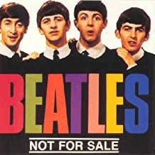 The Beatles Not For Sale [CD] [Import]