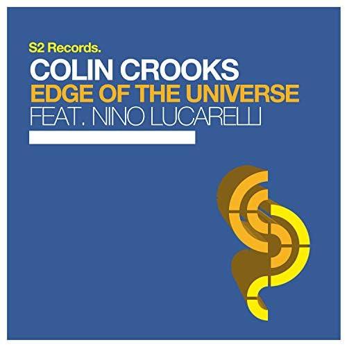 Colin Crooks feat. Nino Lucarelli