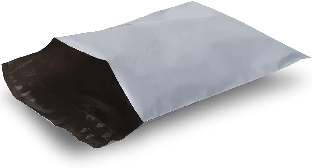 100 - 10x13 Fosmon Self-Seal Quality inspection Tear-Proof Mailers Polyethylene 10 Super popular specialty store