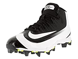 NIKE Men's Huarache 2KFilth Keystone Mid Baseball Cleat
