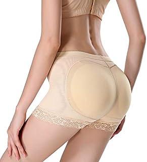 Image de la catégorie Gros plan du cul dune femme sexy porte en culotte isolé sur fond blanc.