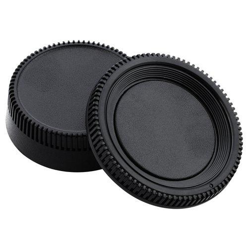 DWL® Rear Lens Cap & Camera Body...