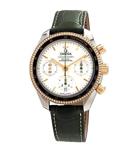 Omega Speedmaster Reloj automático 38 mm 324.28.38.50.02.001