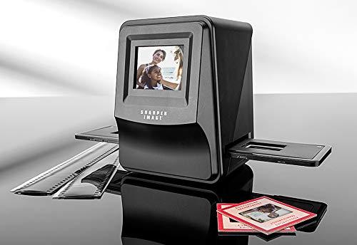Sharper Image Slide and Negative Converter