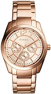 Fossil Casual Watch For Women Analog-Digital Stainless Steel - BQ1458