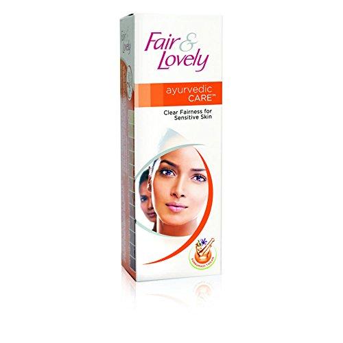 Fair & Lovely ayurvedic balance cream