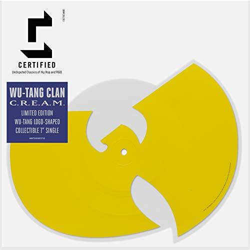 C.R.E.A.M. / Da Mystery of Chessboxin (Vinyl)