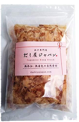 国産 花かつお 鰹節 薄削り 業務用 花削り かつお節 (500g)