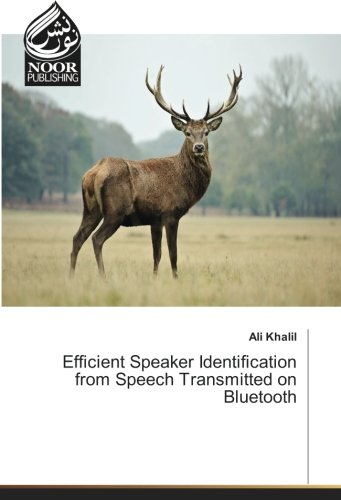 Efficient Speaker Identification from Speech Transmitted on Bluetooth