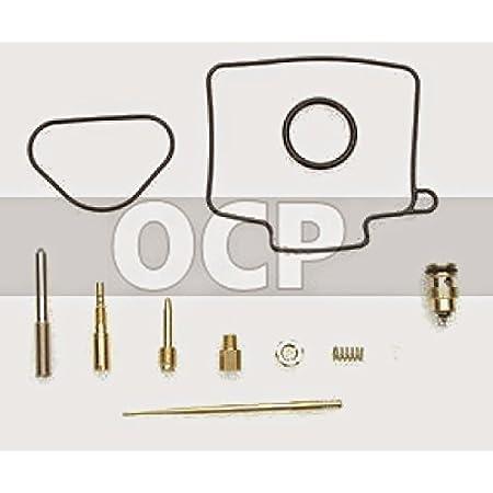 All Balls Carburetor Repair Kit 26-1584 Husqvarna WR 250 2000-2009