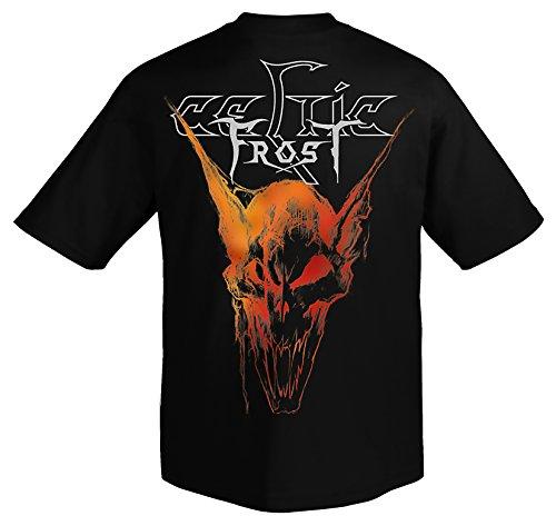 Celtic Frost Into The Pandemonium T-Shirt 2XL