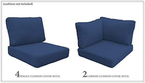 TK Classics Cover Set Super intense SALE Complete Free Shipping VENICE-07c Navy for