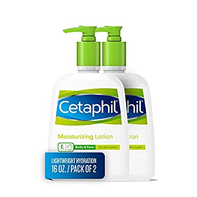 Cetaphil Moisturizing Lotion for