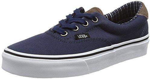 Vans Era 59, Unisex-Erwachsene Sneaker, Dunkelblau (Dark Blue), 40
