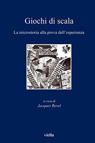 Giochi di scala (I libri di Viella Vol. 54) (Italian Edition)