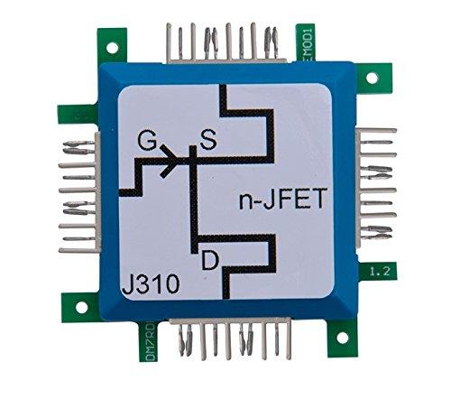 ALLNET Brick´R´knowledge Transistor n JFET J310