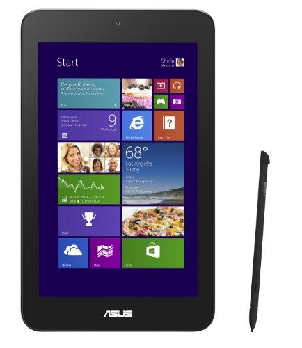 ASUS Note 8 (M80TA) Tablette Tactile 8 ' Intel Windows 8.1 Noir