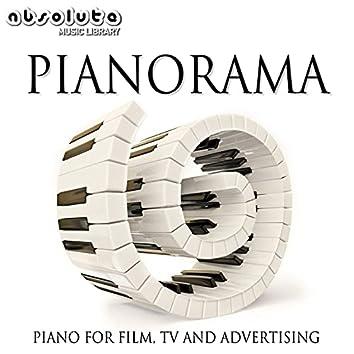 Pianorama, Vol. 2
