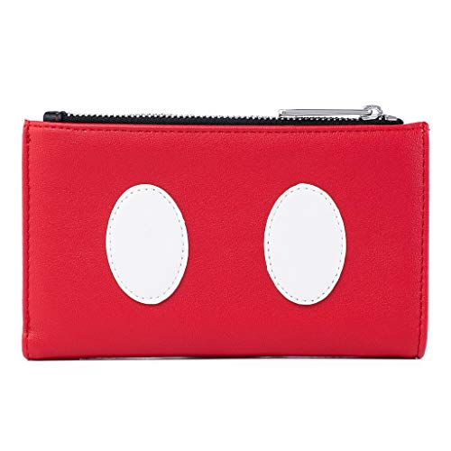 Disney by Loungefly Wallet Mickey Mouse Pastel Cosplay