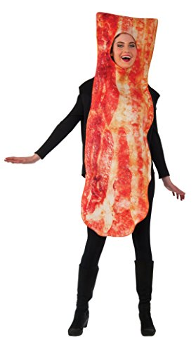 Rubie's Men's Bacon Costume, Multi, One Size - http://coolthings.us