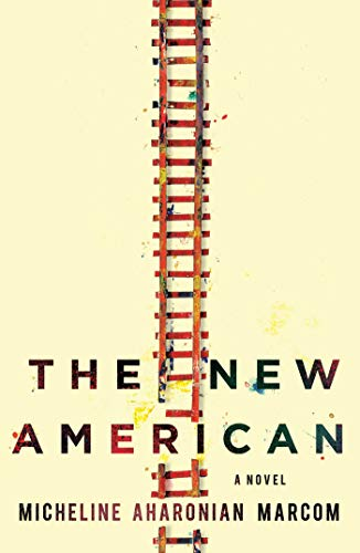 Image of The New American: A Novel