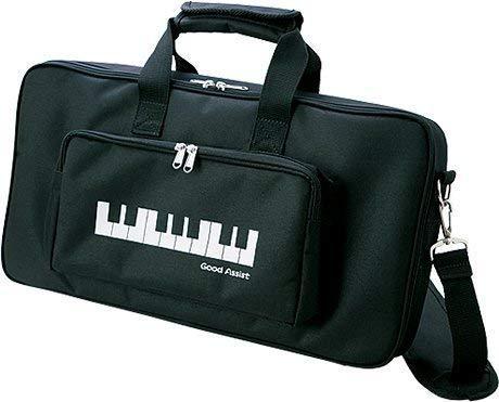『ピアノ補助ペダル アシスト4点セット 黒色 HS-V(ペダル)+ASS-V BK(足台)+AS-CB(バッグ) 身長130cm以上対象』の4枚目の画像