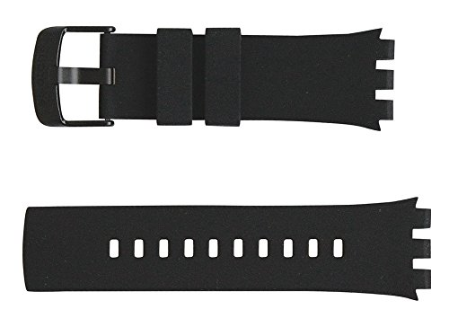 Original Swatch Digital Touch Armband Swatch Touch Black ASURB100