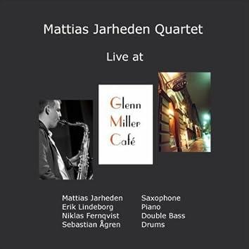 Mattias Jarheden Quartet