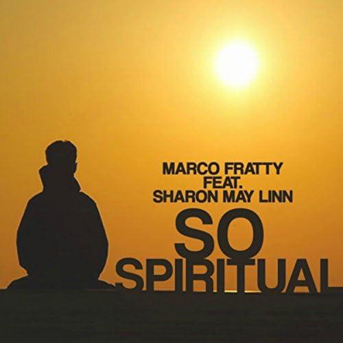 Marco Fratti, Sharon May Linn