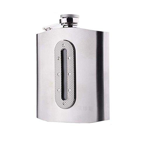 Wine Pot Portable Jarrets à whisky Little Flagon Portable Flagon