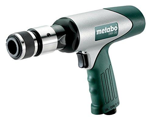 Metabo Druckluft-Meißelhammer DMH 290 Set, 6.01561.50