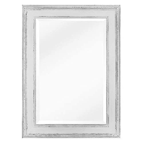 Outstanding White Wall Mirrors Amazon Co Uk Home Interior And Landscaping Synyenasavecom