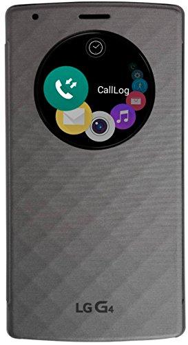 LG Quick Circle Schutzhülle für G4 Smartphone