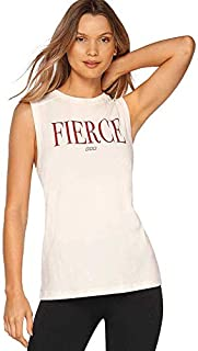 Lorna Jane Women's LJ Fierce Muscle Tank