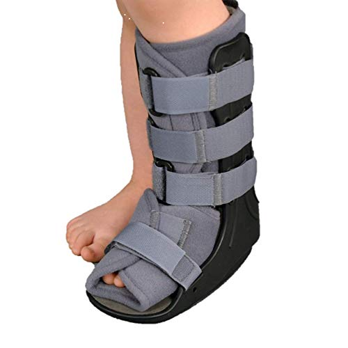 Mars Wellness Premium Pediatric Cam Walker Fracture Ankle Boot - Medium