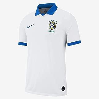 Nike Brazil Away Copa America Jersey 2019 2020