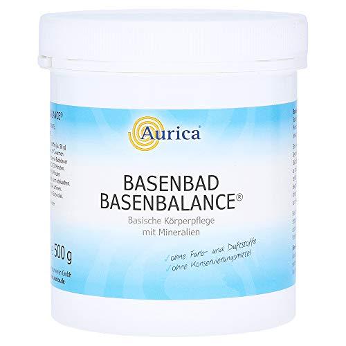 BASENBAD Basenbalance 500 Gramm