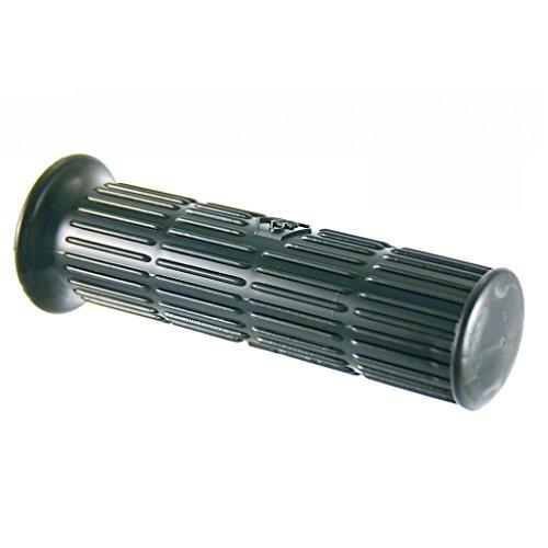 Poignées pour Vespa noir 24/24 Replica 120 mm avec emblème PK 50 XL2 va52t – Transmission automatique E d'accueil de 90–97