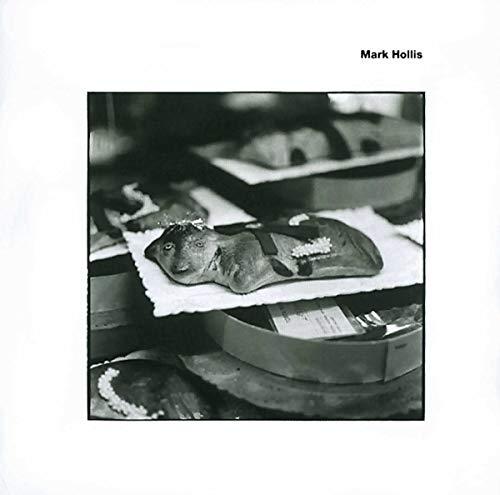 Hollis,Mark: Mark Hollis (Audio CD)
