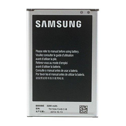BATERIA B800BE B800BC 3200 mAh PARA SAMSUNG GALAXY NOTE 3 N9005 N9000 N9006