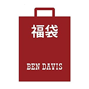 BEN DAVIS 福袋 小物3点セット メンズ アメカジ お洒落 オリジナル福袋 3,333円 (小物3点, おまかせ)