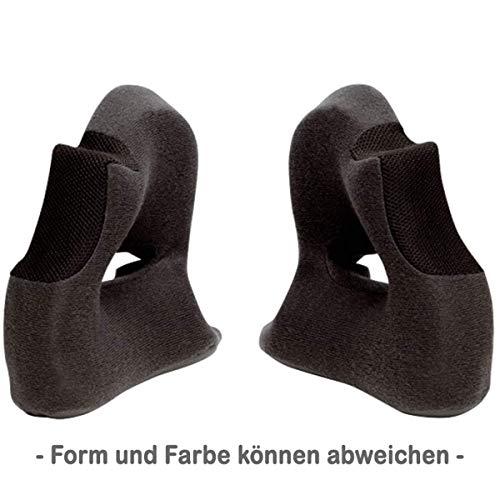HJC Wangenpolster für RPHA 70, L/XL=35mm