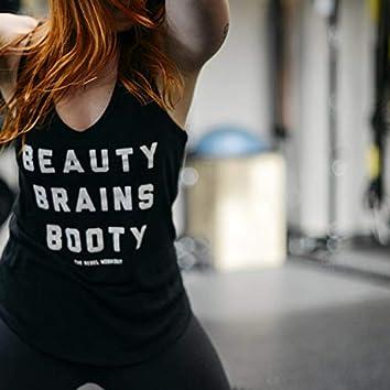 Beauty Brains Booty