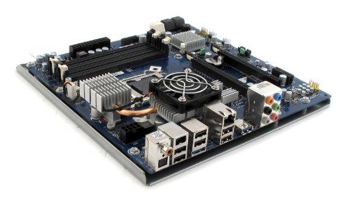 Dell Alienware Aurora R3 i3 i5 i7 Main System Mother Board LGA1155 (46MHW DF1G9)