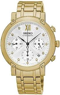 Seiko - Reloj de Pulsera SRW836P1