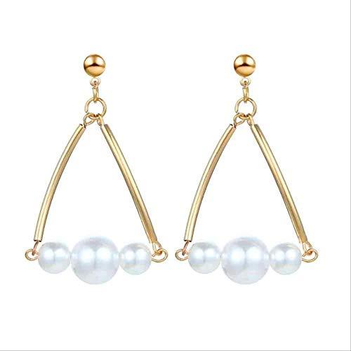 Dames oorbellen sets hoepels oorbellen vrouwelijke maan kristallen hanger oorbellen cadeau voor bruiloft verjaardag vriendinnen oorbellenez175jinse