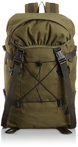 Berghaus Military Munro Backpack, 30 Liter, Grün